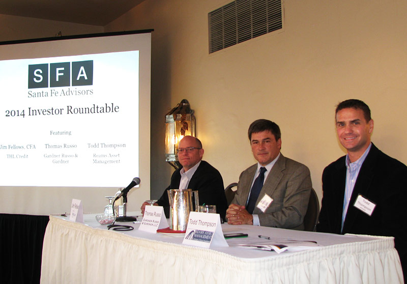 2014 Investor Roundtable