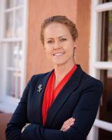 Kristina E. Alley, CFP<sup>®</sup>